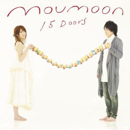 moumoon ムームーン / 15 Doors