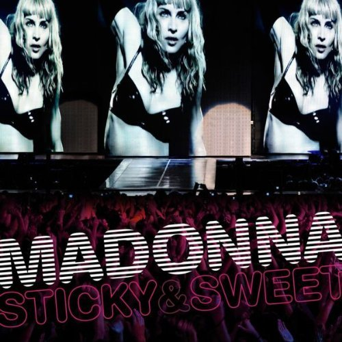 Madonna  STICKY  SWEET TOUR