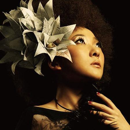 MISIA 10thアルバム 「SOUL QUEST」