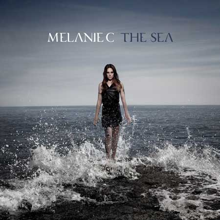 Melanie C  The Sea