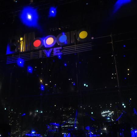 akiko Billboard TOKYO