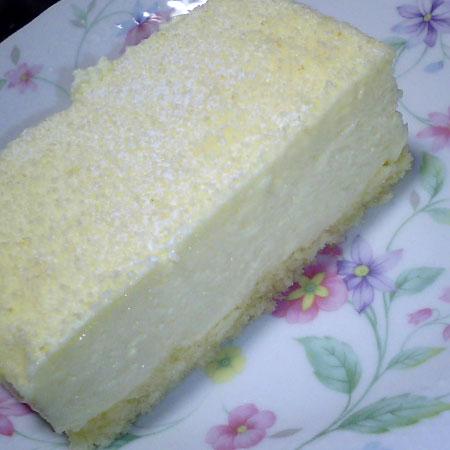京都 ボゥ・ベル・ベル とろけるチーズケーキ