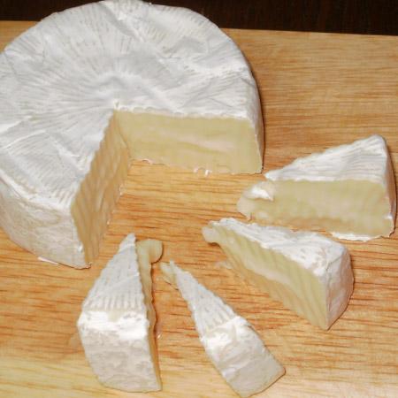 デンマーク産 カマンベールチーズ