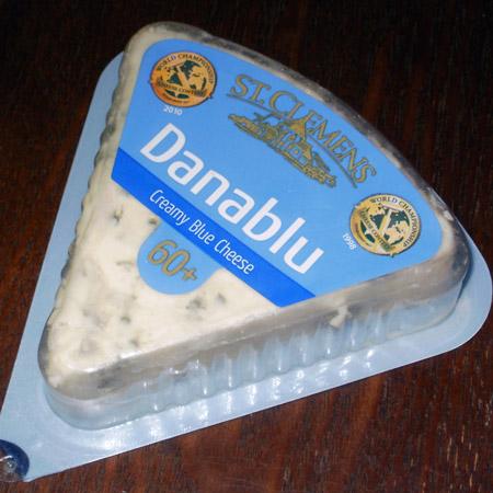 ダニッシュ・ブルー ダナブルー