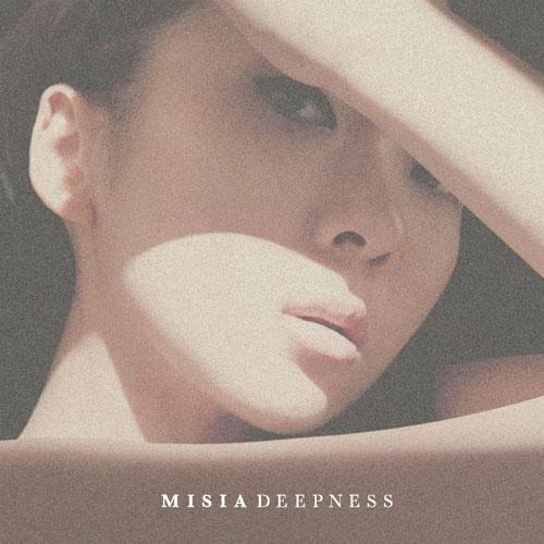 MISIA DEEPNESS