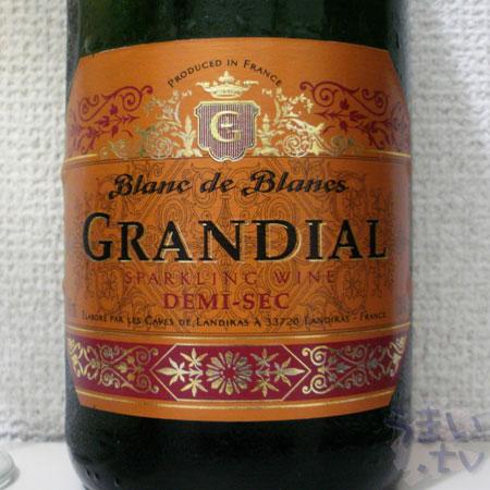 グランディアル・ドミセック