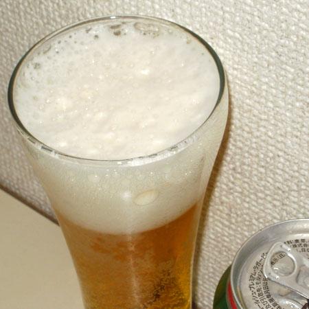 グロールシュ・プレミアム・ラガービール