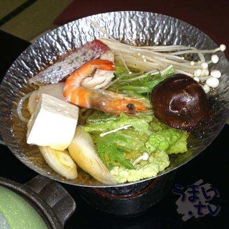 鍋物 海鮮鍋