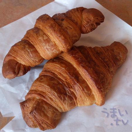 フランスパン とんちん クロワッサン