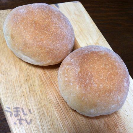 ベッカライ 徳多朗 丸パン