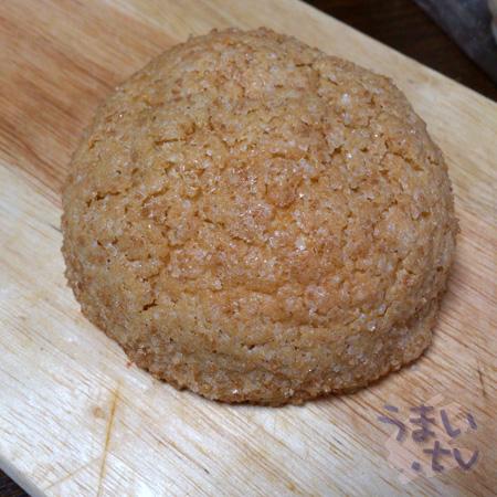 ベッカライ 徳多朗 メロンパン