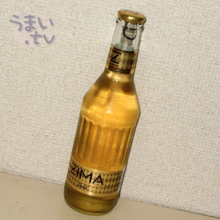 ZIMA Gold(ジーマ ゴールド) 275ml瓶