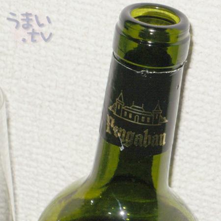 シャトー・フォンギャバン 2007