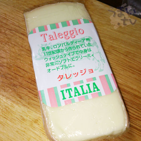 イタリア産 タレッジョ