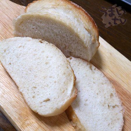 ひと粒の麦 プチブール