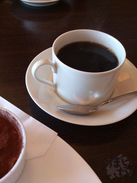 ラ・ルーチェ (La Luce)コーヒー