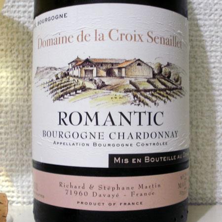 Croix Senaillet ROMANTIC
