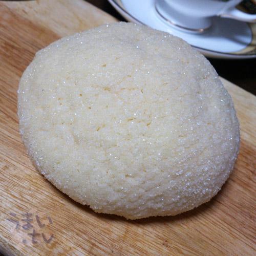 ひと粒の麦 メロンパン