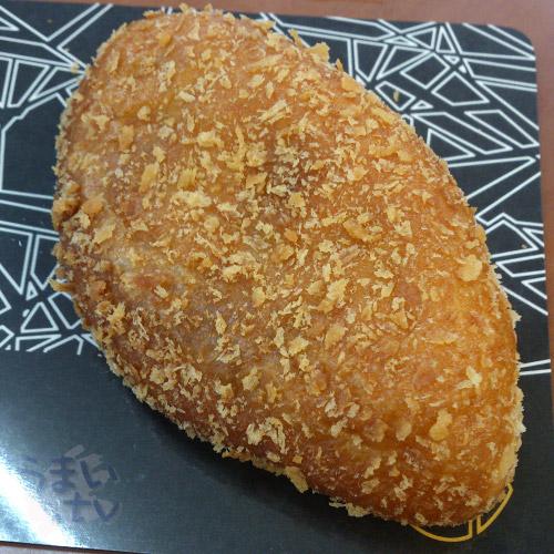 ブーランジェ ボン カレーパン