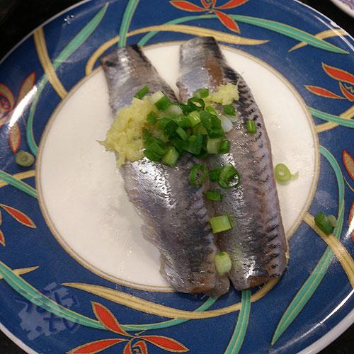 廻鮮寿司処 タフ