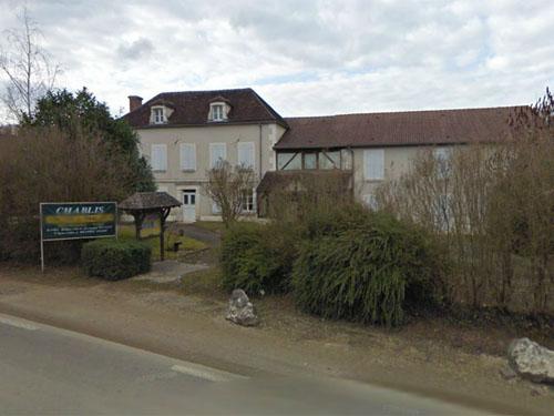 Domaine Hugot Romuald