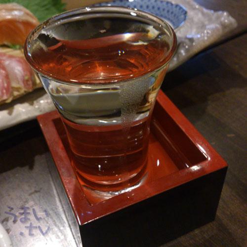 新宿歌舞伎町 魚魚家