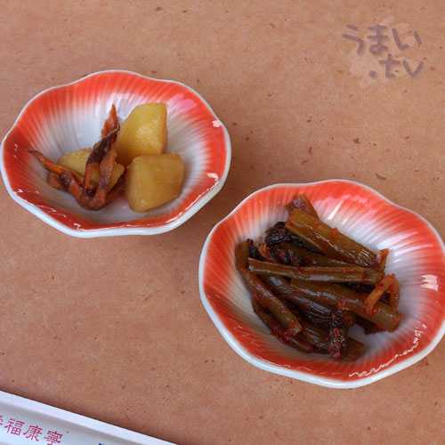 韓国伝統家庭料理の店 高麗
