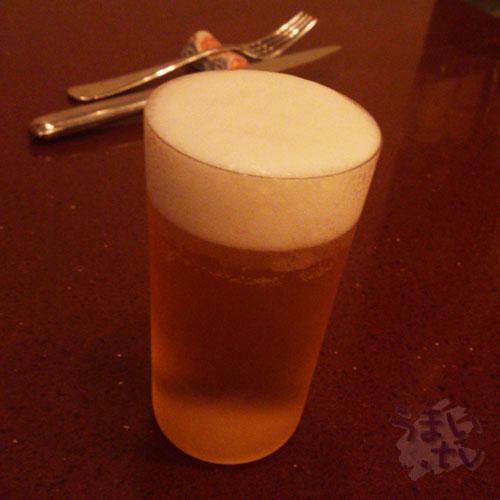 渋谷bed ビール