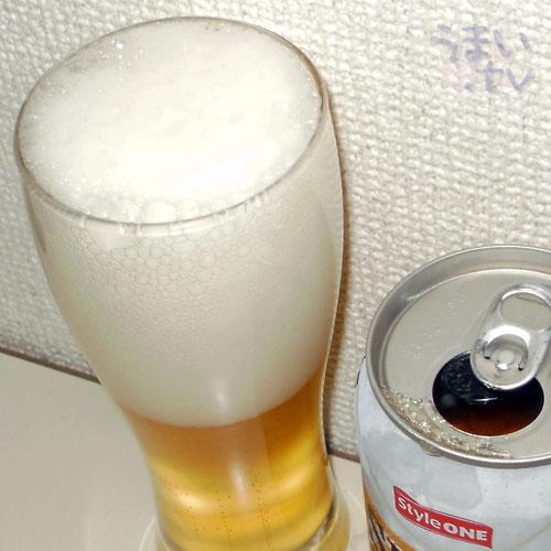 4眞露 (JINRO) シャイン・モルト 第4のビール