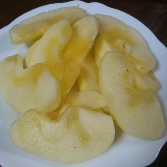 信州りんご サンふじ