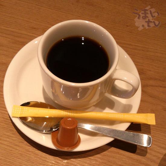 磯くら 市が尾店 コーヒー