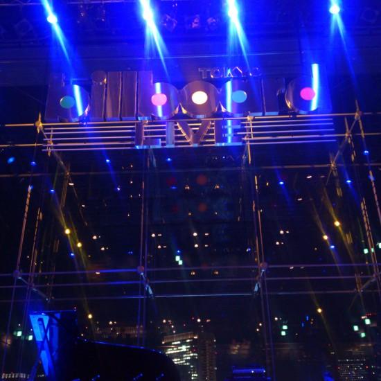 古内東子 「TOKO WITH BEAT」 ビルボードライブ東京