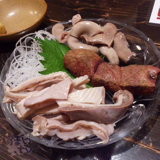 豚串・豚料理 「豚匠」 市ヶ尾店