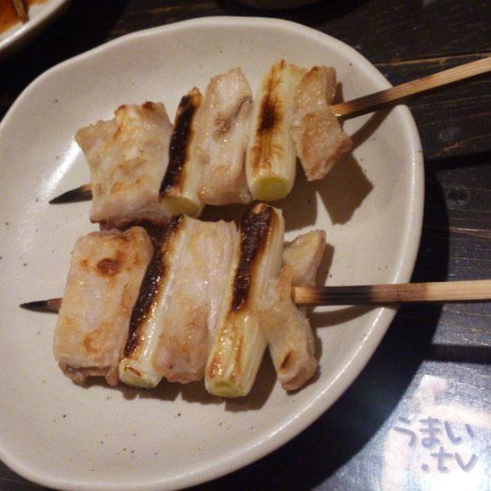 豚串・豚料理 「豚匠」 市ヶ尾店とり