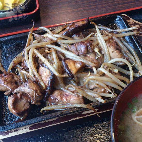魚鶏屋(TOTORIYA) 新横浜 白レバー