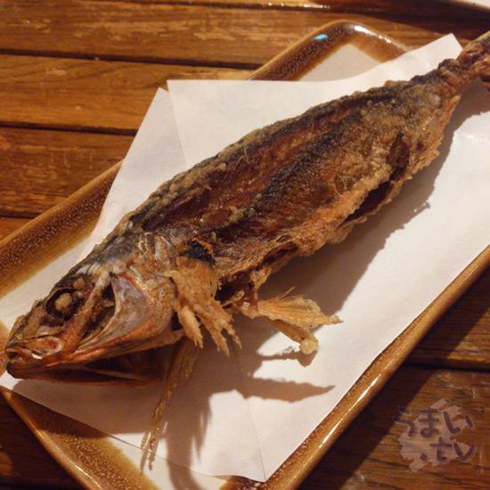 沖縄の店 南 グルクン