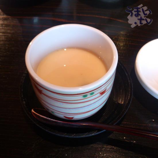 景虎 茶碗蒸し