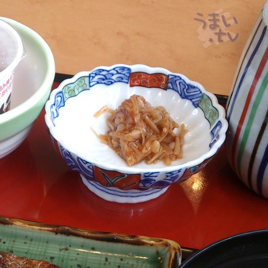 レストラン・アンテロープ 和定食