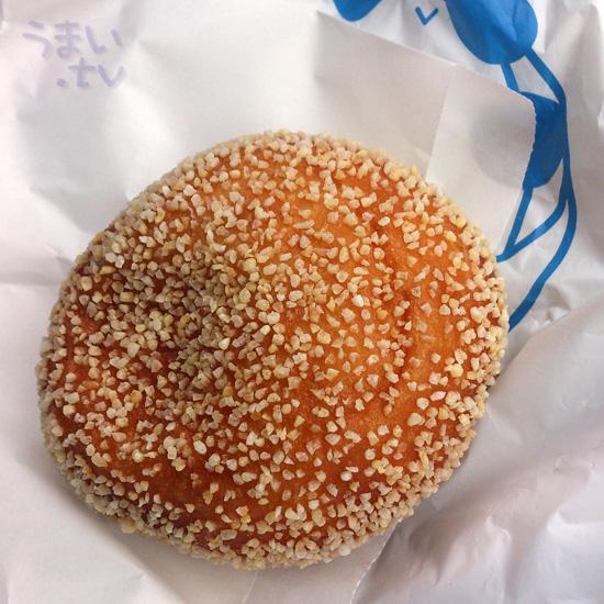 パン工房ベルべ 足柄SA店
