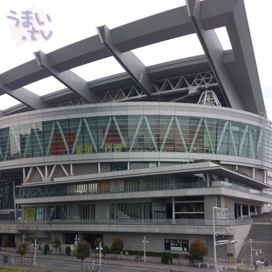埼玉スーパーアリーナ