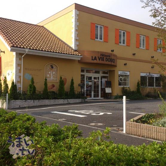 パティスリー ラ・ヴィ・ドゥース 横浜店