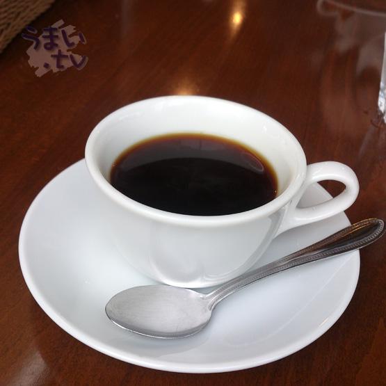 神楽坂 KICCOLY コーヒー
