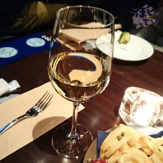 ブルーノート ハウスワイン