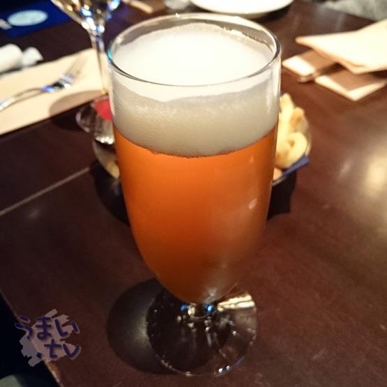 ブルーノート オリジナルビール