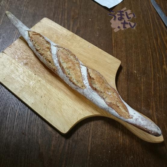 前田パン バゲットフランセーズ
