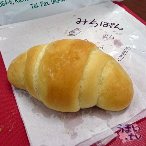 もりのみちパン