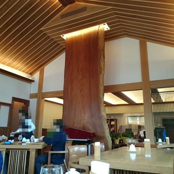 北出丸カフェ AdoriA(アドリア)