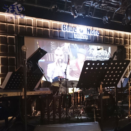 BLUE NOTE TOKYO ALL-STAR JAZZ ORCHESTRA