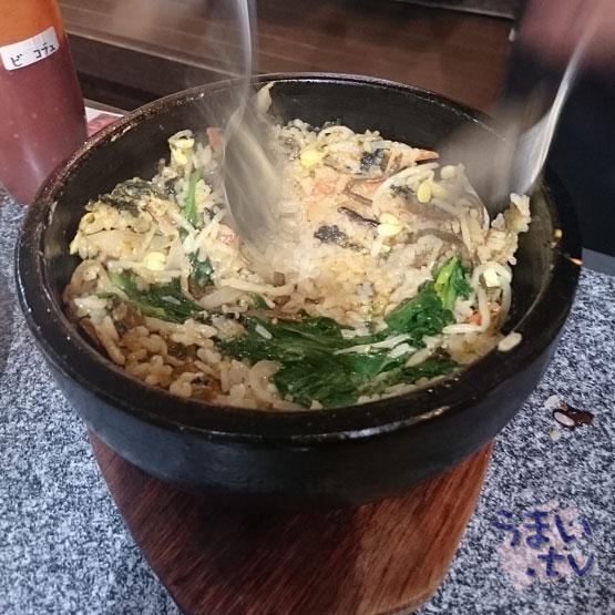 炭火焼肉 韓国家庭料理 ソナム