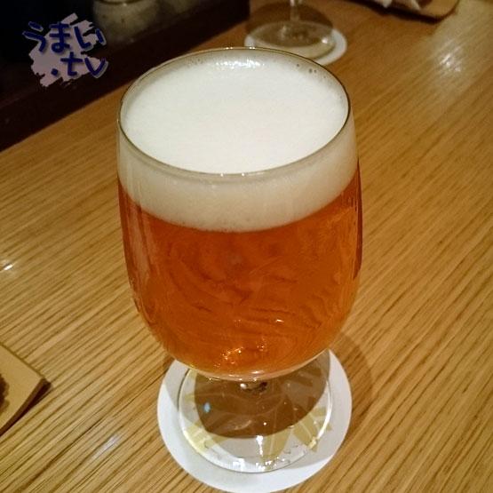 東京ミッドタウン 平田牧場「匠」ビール